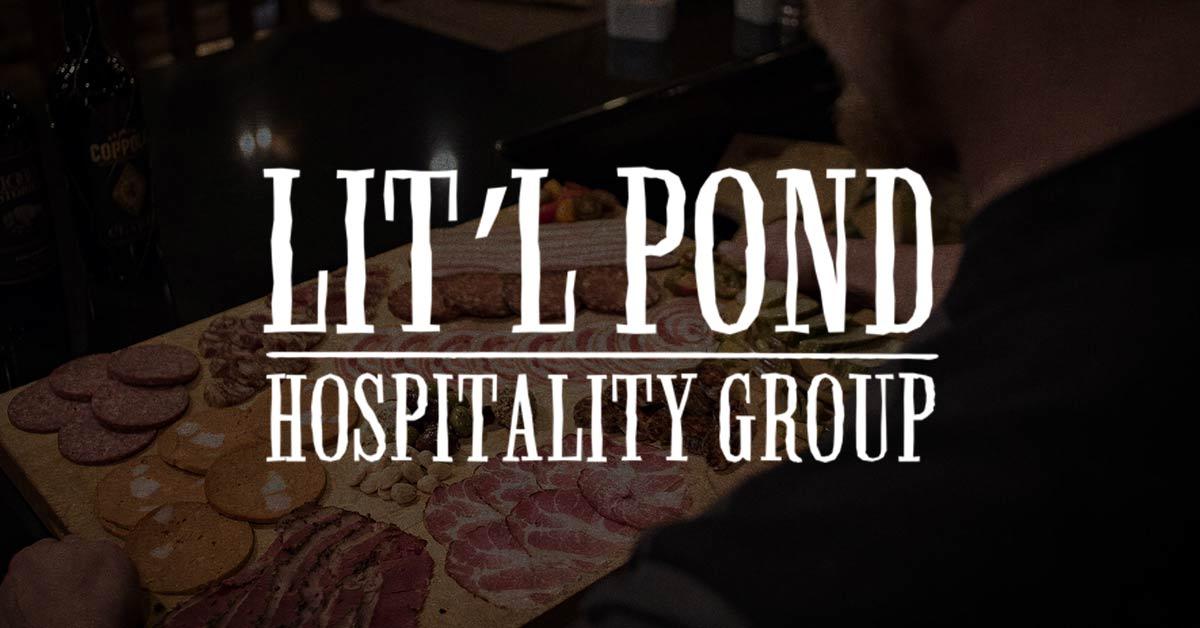 Lit'l Pond Hospitality